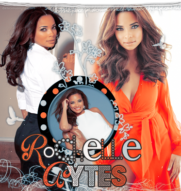 ♦ Article Actrice ; ROCHELLE AYTES.                     ► deliciously-pearl.skyrock.com  ▪ Création | ▪ Inspi Création | ▪ Décoration |▪ Inspi Décoration