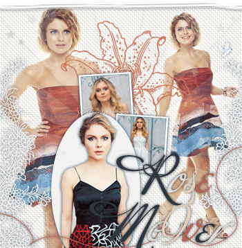 ♦ Article Actrice ; ROSE MCIVER.                        ► deliciously-pearl.skyrock.com  ▪ Création | ▪ Inspi Création | ▪ Décoration | ▪ Inspi Décoration
