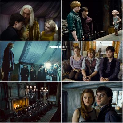 Image Harry potter et les reliques de la mort