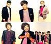 Illustration de 'Taken - One Direction'