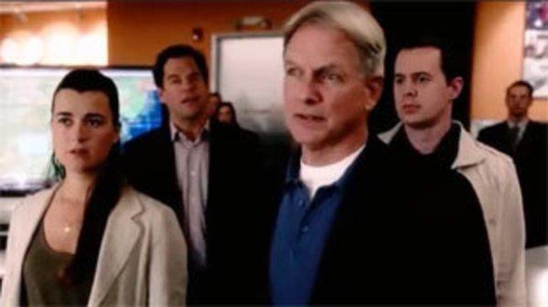 Un jour, une image n°10 : Ziva, Tony, Gibbs et McGee