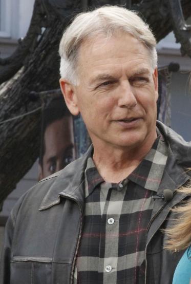 Mark Harmon : L'agent Gibbs prépare une nouvelle série fantastique