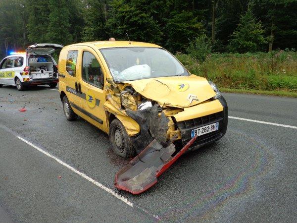 accident d928