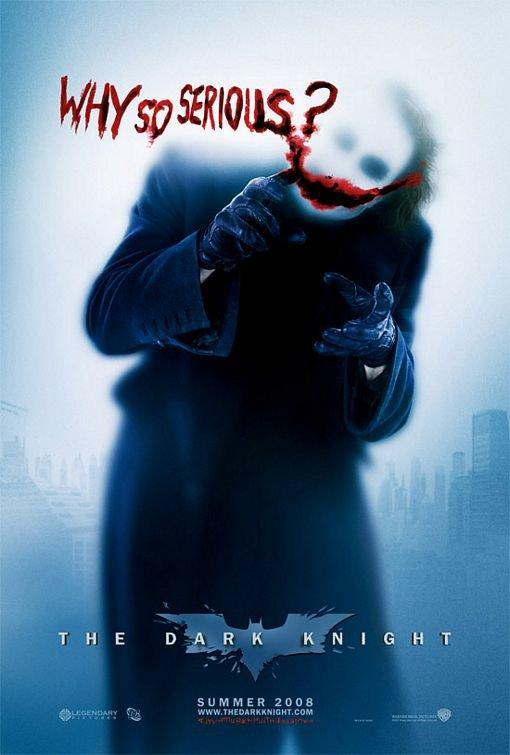 Quel psychopathe êtes-vous ?
