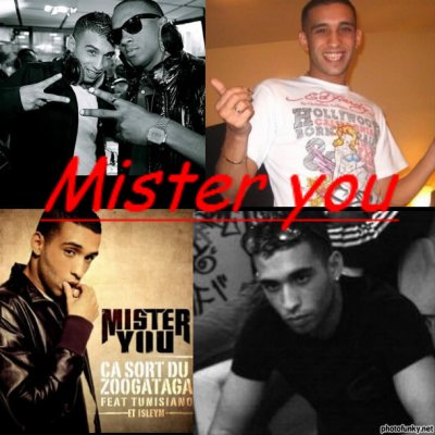 Mister you