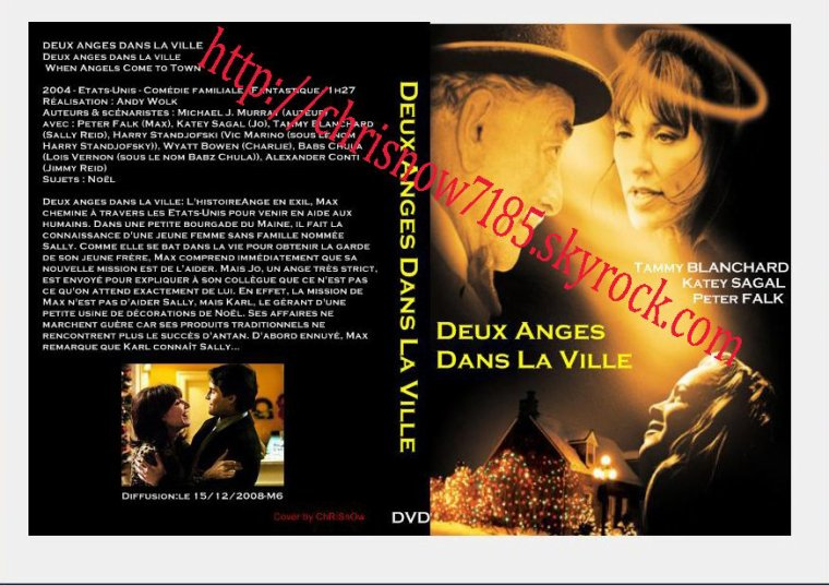 Deux anges dans la ville / When Angels Come to Town 2004
