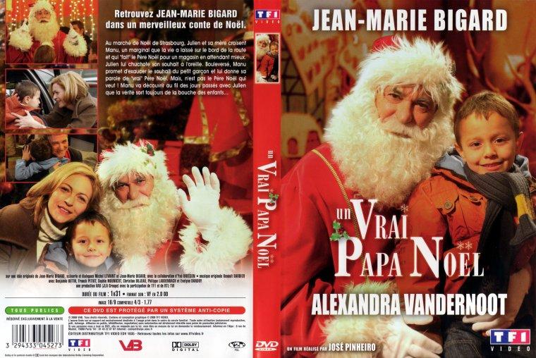 Un Vrai papa Noël