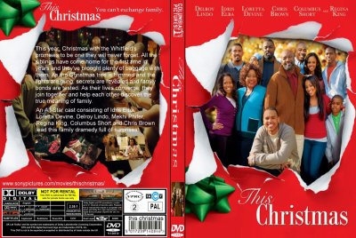 This Christmas / Ce Noël 2007