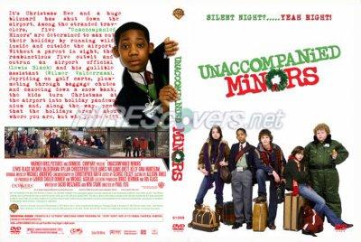 Enfants non accompagnés/Unaccompanied Minors 2006