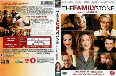 ESPRIT DE FAMILLE / The Family Stone 2005