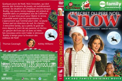 Le secret du Pere Noel