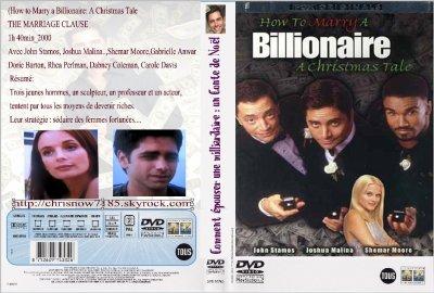 Comment épouser une milliardaire : un Conte de Noël / (How to Marry a Billionaire: A Christmas Tale) 2000