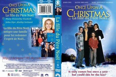 La Fille du Père Noël (Once Upon a Christmas)