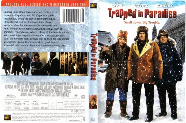 Descente à Paradise / Trapped in Paradise 1994