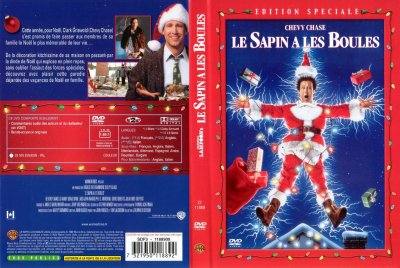 Le Sapin a les boules (Christmas Vacation)