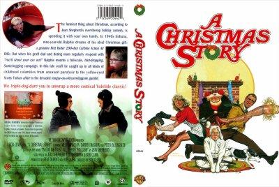 Un conte de Noël(A Christmas Story)-Une histoire de Noël(1983)