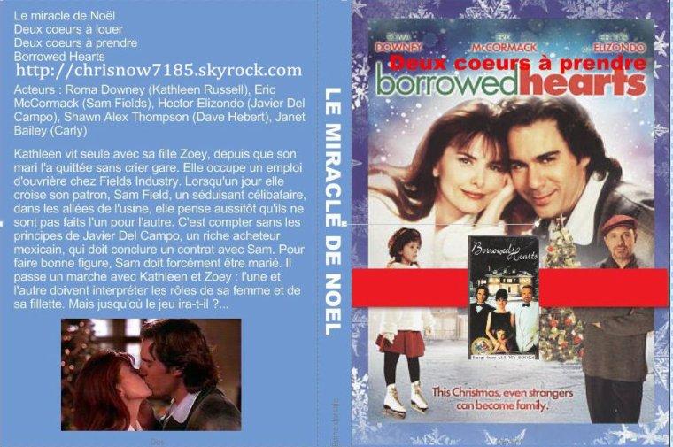 Deux coeurs à prendre (Borrowed Hearts)LE MIRACLE DE NOEL1997
