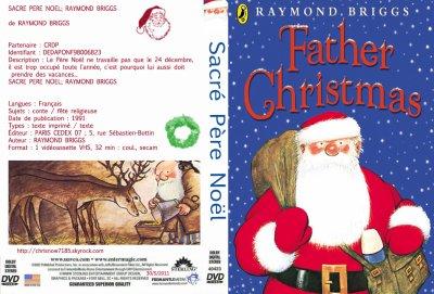 Sacré Père Noël