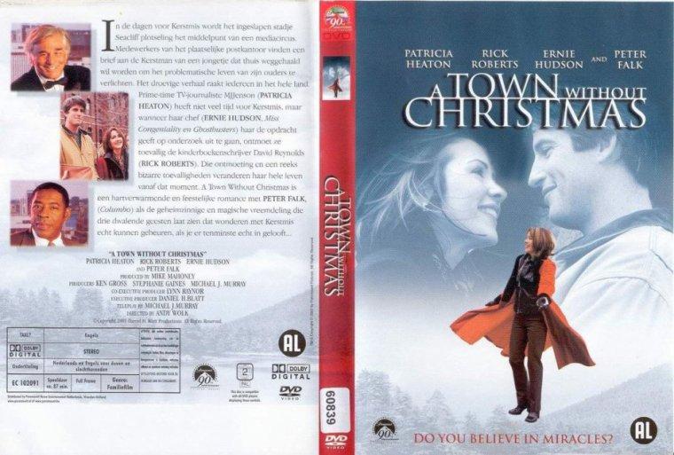A Town Without Christmas.Une Ville Sans Noel A Town Without Christmas 2001 Hallmark