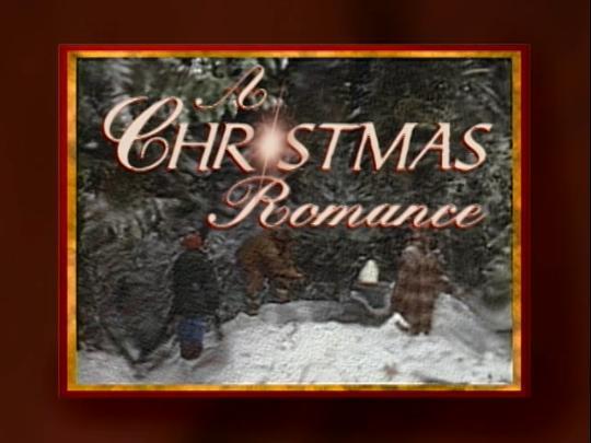 La Romance de Noël