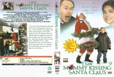 Maman, le Père Noël et moi (J ai vu maman embrasser le Père Noël)