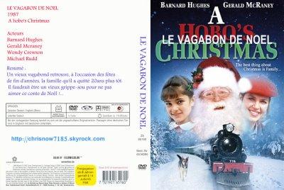 le vagabon de Noël