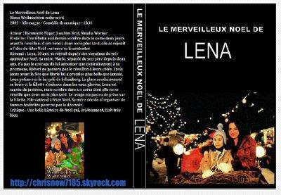 Le merveilleux Noël de Lena
