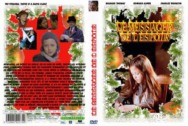 Le messager de l'espoir / Yes Virginia, there is a Santa Claus 1991