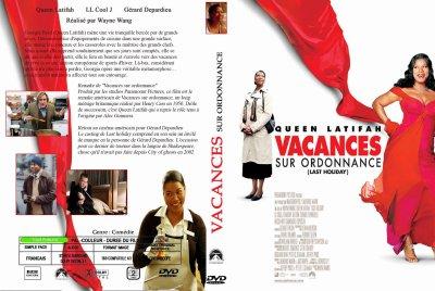 Vacances sur ordonnance / Last Holiday  2006