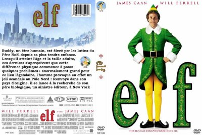Elfe (Elf) 2002