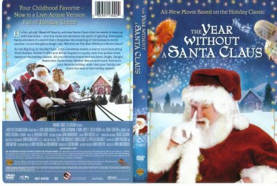 L'année sans Père Noël
