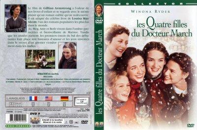 LES QUATRE FILLES DU DR MARCH(1994)