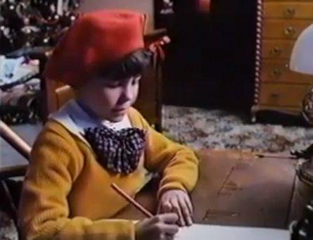 Cadeau de Noël / The Christmas Gift (1986)