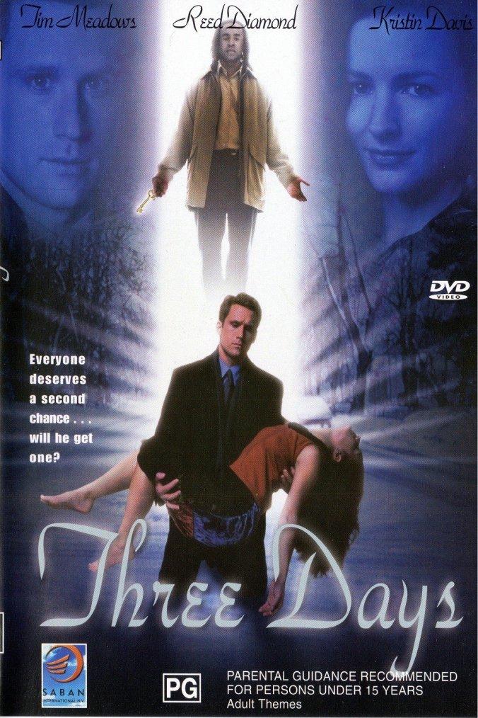 UNE VIE EN TROIS JOURS /Three Days 2001/ ABC family