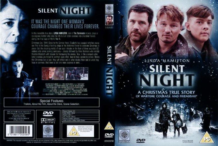 NOEL ENTRE GUERRE ET PAIX/ SILENT NIGHT 2002