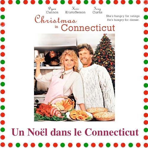 JOYEUX NOEL DANS LE CONNECTICUT