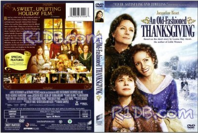 CONTRE TOUT L OR DU MONDE / An Old Fashioned Thanksgiving 2008