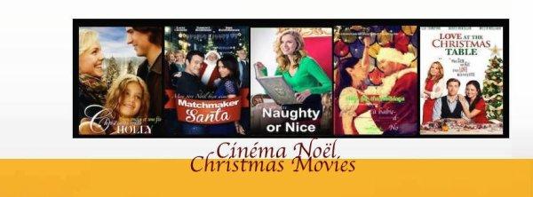 LISTING 2: Films avec des séquences de Noël+dvd musicaux