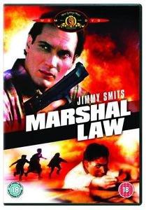LE NOEL DES TUEURS / Marshall Law 1996