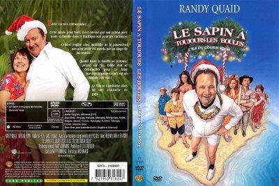 LE SAPIN A LES BOULES 2:COUSIN  EDDIE