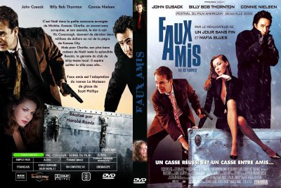 FAUX AMIS(THE ICE HARVEST)