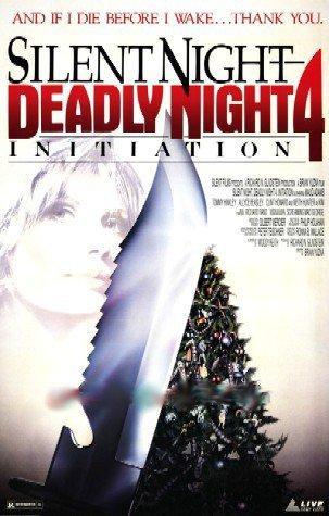 DOUCE NUIT SANGLANTE NUIT 3   -Deadly Night 3-1989/4