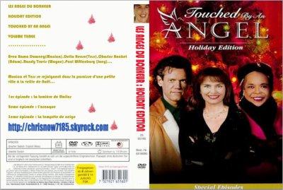 LES ANGES DU BONHEUR HOLIDAY EDITION