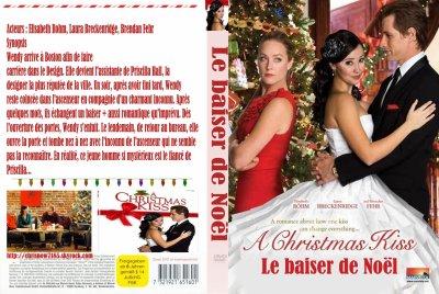 LE BAISER DE NOEL_A CHRISTMAS KISS