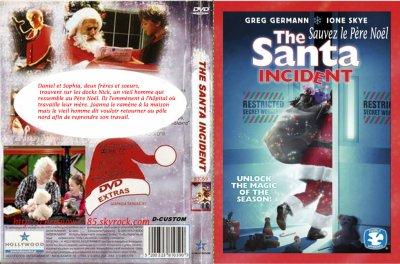 Sauvez le Père Noël