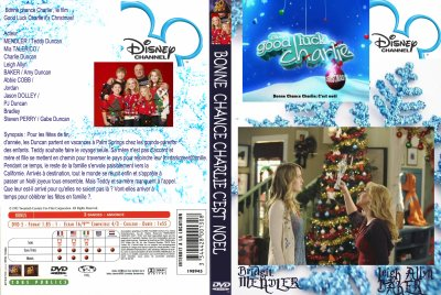 Bonne chance Charlie : Le film / Good Luck Charlie it's Christmas! 2011