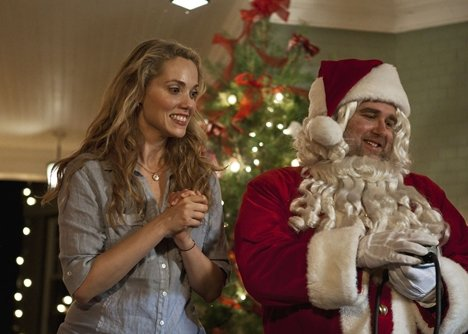Un ticket gagnant pour Noël (Lucky CHristmas)