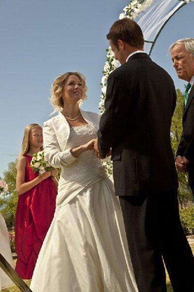 Un mariage pour Noël (A Christmas Wedding Tail )