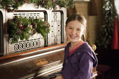 L'ANGE DE NOEL -Christmas Magic