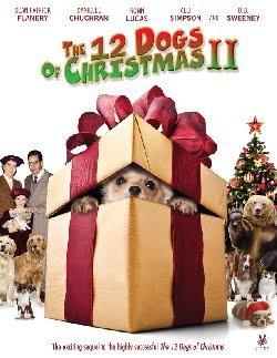 Les 12 chiens de Noël(2)
